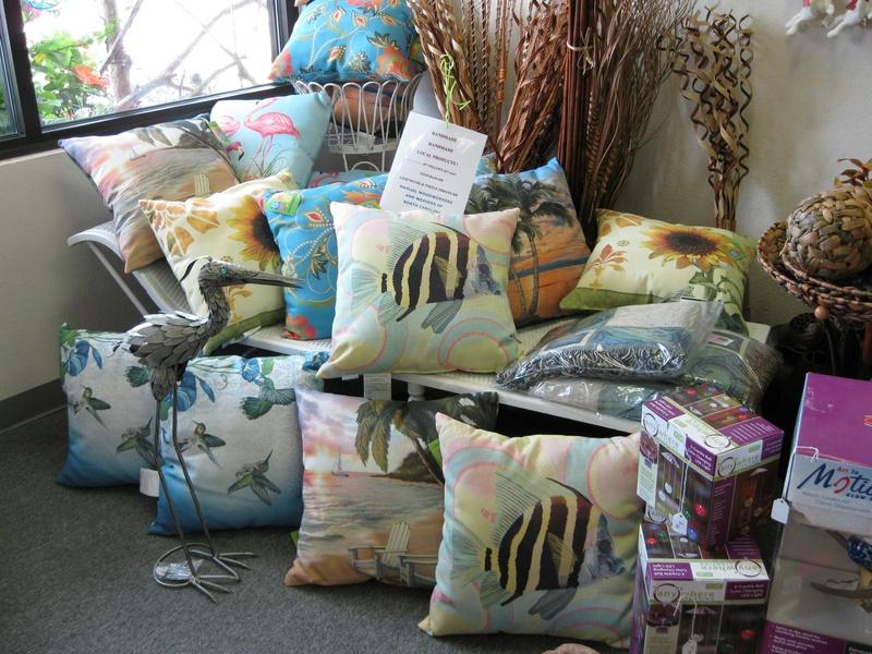 Pewter Crane Eyeballing Indoor/Outdoor Pillows