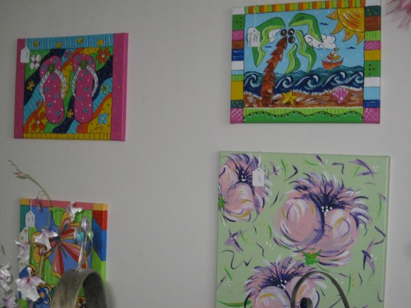 Local Artist: Heather Stouffer